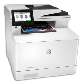 HP Multifonction Color Laserjet Pro M479FDW W1A80A photo du produit