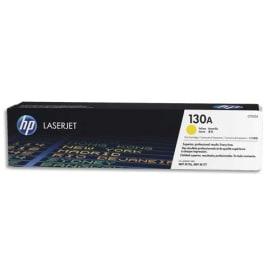 HP Cartouche Laser Jaune 130A CF352A photo du produit