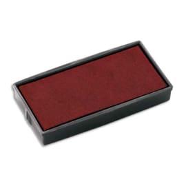 COLOP Boîte 5 recharges E/30 pour appareils Printer 30/C30. Rouge photo du produit