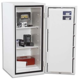PHOENIX Coffre-fort de sécurité Citadel 78 litres, serrure électronique. Dim. L44 x H95 x P45 cm photo du produit