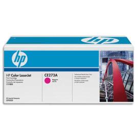 HP Cartouche Laser Magenta CE273A photo du produit