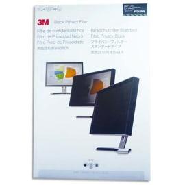 3M Filtre de confidentialité 3M™ Noir PF24.0W9 pour écran 24 (16:09) 60654 photo du produit