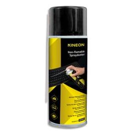 KINEON Aérosol gaz sec dépoussiérant ininflammable 400ml ASDU400DKIN photo du produit