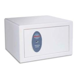 PHOENIX Coffre-fort de sécurité Fortress 7 litres, serrure à clé - Dimensions L35 x H22 x P30 cm photo du produit