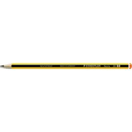 STAEDTLER Crayon graphite 2B Noris 120-0 photo du produit