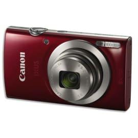 CANON Appareil photo numérique IXUS 185 Rouge 1809C001 photo du produit