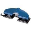 ESSELTE Perforateur 4 trous 25 feuilles - Bleu photo du produit