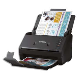 EPSON Scanner WORKFORCE ES-500WII B11B263401 photo du produit
