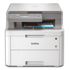 BROTHER Multifonction led DCP-L3510CDW DCPL3510CDWRF1 photo du produit