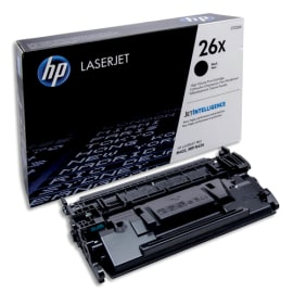 HP Toner Noir 26A CF226X photo du produit