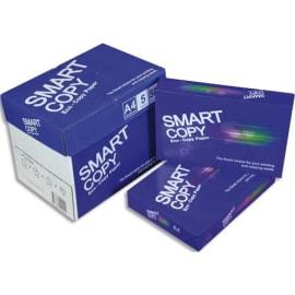 ALIZAY Ramette de 500 feuilles papier Blanc SMART COPY A4 75G CIE 152 photo du produit