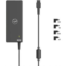 MOBILITY LAB Alimentation 90w pour pc portable HP ML301280 photo du produit