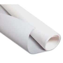 FABRIANO Rouleau de papier dessin Blanc 160g format 10 m x 1,50 m photo du produit