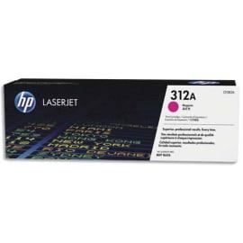 HP Cartouche Laser Magenta CF383A photo du produit