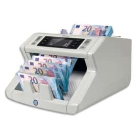 SAFESCAN Compteuse de billets 2210 Blanche avec détection UV 115-0512 photo du produit
