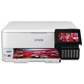 EPSON Multifonction ECOTANK ET-8500 photo du produit