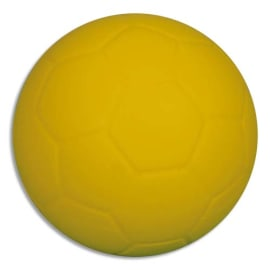 FIRST LOISIRS Ballon en mousse haute densité diamètre 20cm, poids 290g photo du produit