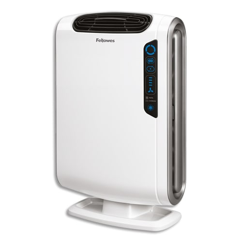 FELLOWES Purificateur d'air Blanc AERAMAX DX55 9393501 photo du produit Principale L