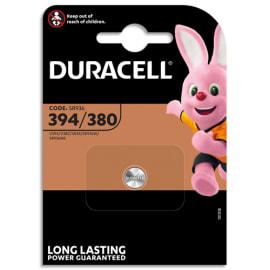 DURACELL Pile Spéciale 394 x1 5000394068216 photo du produit