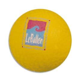 FIRST LOISIRS Ballon Magic-touch multi-loisirs t. 6 (s) en caoutchouc, catégorie mini foot D16,5 cm photo du produit