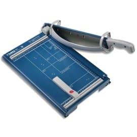 DAHLE Cisaille professionnelle 561 A4+ Capacité : 35 feuilles 00561-21285 photo du produit