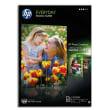 HP Pochette de 25 feuilles Papier qualité photo brillant, séchage instantané A4 200 g Q5451A photo du produit