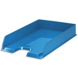 ESSELTE Corbeille à courrier EUROPOST - VIVIDA Bleu - L35 x H6,10 x P25,4 cm photo du produit