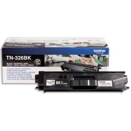 BROTHER Toner Noir HC TN326Bk photo du produit
