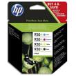 HP Multipack Jet d'encre 920XL C2N92AE photo du produit