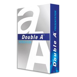 ALIZAY Ramette 500 feuilles papier extra Blanc PRESENTATION DOUBLE A A4 100G CIE165 photo du produit