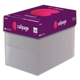 CALIPAGE Ramette de 500 feuilles papier extra Blanc CALIPAGE EXPERT A3 80g CIE 170 photo du produit