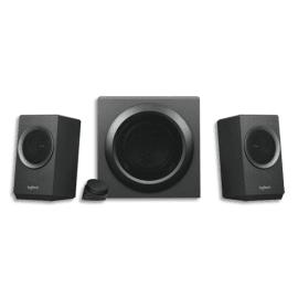 LOGITECH Enceintes Z337 Bold Sound Bluetooth 980-001261 photo du produit
