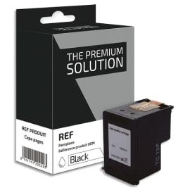PSN Cartouche compatible jet d'encre tête imp. noir HP N9K08AE, C8H304BXL photo du produit