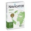 NAVIGATOR Ramette 500 feuilles papier extra Blanc Navigator Universal A3 80G CIE 169 photo du produit
