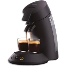 SENSEO Machine à café Original Noire 1450W écran tactile, capacité 0,7L, 2 tasses L21,3 x H33 x P31,5 cm photo du produit