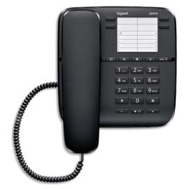 GIGASET Téléphone filaire DA410 photo du produit