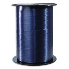 CLAIREFONTAINE Bobine bolduc de comptoir 500x0,7m. Coloris Violet lisse photo du produit