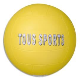 FIRST LOISIRS Ballon Tous Sports caoutchouc sur carcasse nylon photo du produit