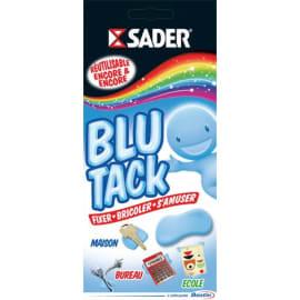 BOSTIK Plaquette de 100 g pâte adhésive Blu-Tack photo du produit