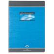 CONQUERANT C7 Cahier piqûre 96 pages grands carreaux 24x32cm. Papier 70g. Couverture carte photo du produit