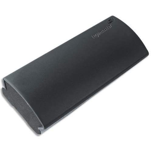 LEGAMASTER Brosse magnétique rechargeable TZ4 - Dimensions : L17 x H7 x P4 cm photo du produit Principale L