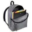 VIQUEL Trieur 6 positions RAINBOW CLASS pour sac à dos. Dim : 25X33X3,5 CM. Intérieurs Multicolores. photo du produit