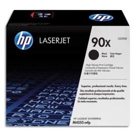 HP Cartouche Laser Noir CE390X photo du produit