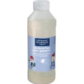 LEFRANC & BOURGEOIS Vernis sans solvant / Flacon de 1 litre photo du produit
