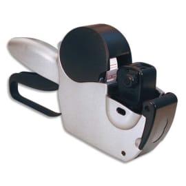 AGIPA Pince à étiqueter 1 ligne / 8 caractères 151991 photo du produit
