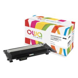 OWA Toner compatible pour SAMSUNG Noir CLT-K404S K16012OW photo du produit