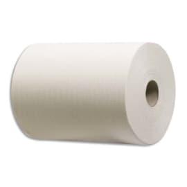 KIMBERLY Lot de 6 bobines Slimroll Blanc 1 pli 165 m photo du produit