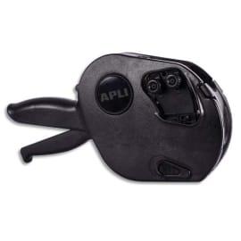 AGIPA Pince à étiqueter 2 lignes haute qualité 102365 photo du produit