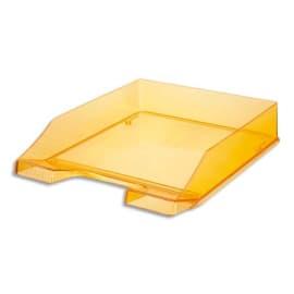 HAN Corbeille à courrier Orange cristal photo du produit