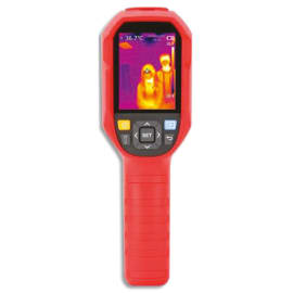 UNIVIEW Caméra thermique portative avec mesure de température photo du produit